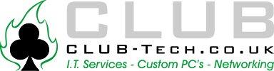 CLUB-Tech